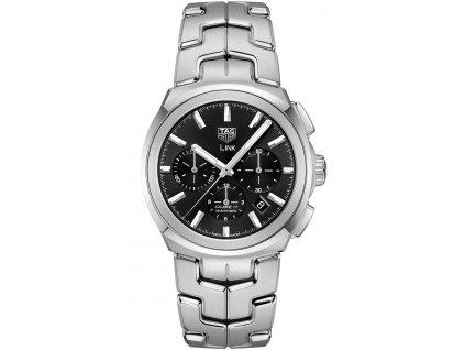TAG Heuer Link CBC2110.BA0603  + prodloužená záruka 5 let+ možnost výměny do 90 dní + pojištení na rok + natahovač na hodinky ZDARMA
