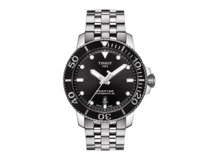 tissot Pánské automatické hodinky Tissot