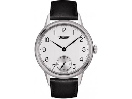 tissot heritage petite seconde t1194051603700 165 let vyroci special edition 176000 189699