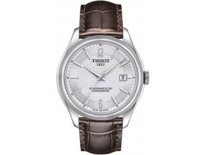 tissot ballade automatic cosc t1084081603700 173307 185197