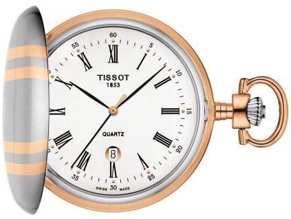 tissot savonnette quartz t8624102901300 173312 185204