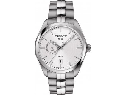 tissot pr 100 quartz t1014521103100 153884 1