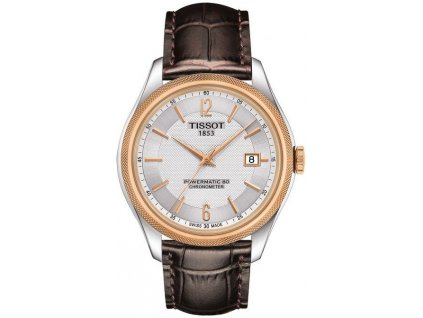 tissot ballade automatic cosc t1084082603700 127906 1