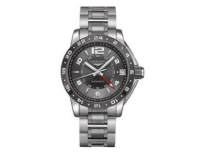 Longines Admiral L3.669.4.06.7  + natahovač na hodinky