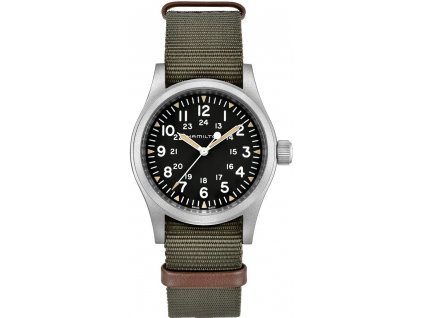 hamilton khaki field mechanical h69429931 172948 184358
