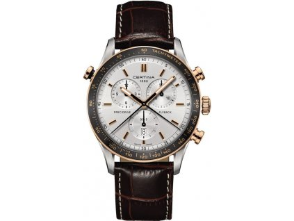 certina ds 2 chronograph flyback c0246182603100 119968 182956
