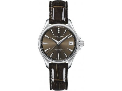 certina ds action lady c0320511629600 172227 190179