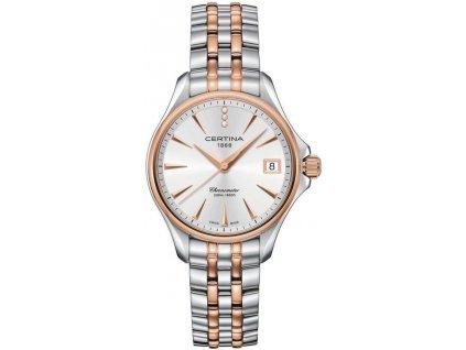 certina ds action lady chronometer c0320512203600 172228 190636