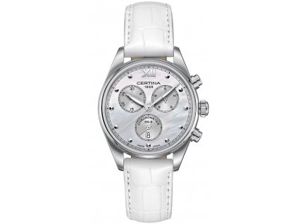 certina ds 8 lady chronograph c0332341611800 159440 1
