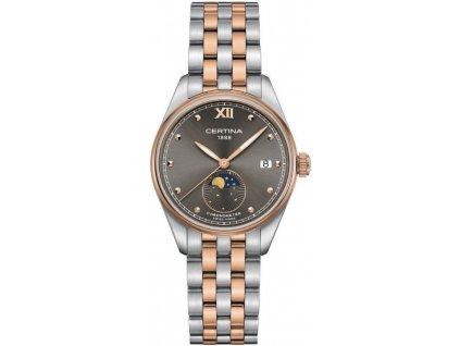 certina ds 8 lady chronometer c0332572208800 172243 190635
