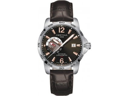 certina ds podium gmt c0344551608701 158891 1