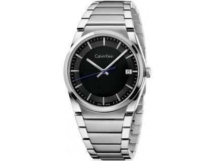6ff91e91cd3 Calvin Klein - HELVETIA hodinky šperky