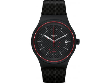 swatch damier sutb406 173597 186150