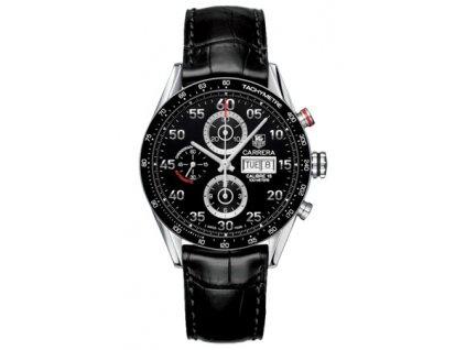TAG Heuer Carrera CV2A10.FC6235  + natahovač na hodinky