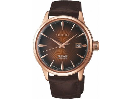 seiko presage automatic srpb46j1 manhattan cocktail time 159957 182835