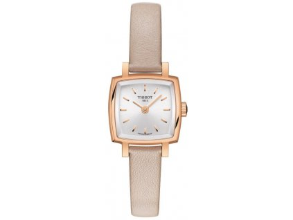 tissot lovely square lady quartz t0581093603100 179848 193345
