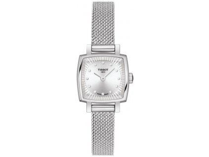 tissot lovely square lady quartz t0581091103600 179842 193310