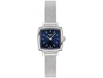 tissot lovely square lady quartz t0581091104100 179843 193300