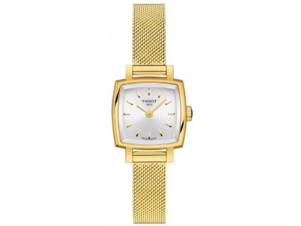 tissot lovely square lady quartz t0581093303100 179846 193339