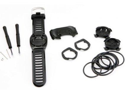 Garmin držák na kolo a ruku pro Forerunner 910 XT, Edge  + možnost výměny do 90 dní