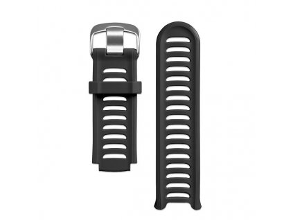 Garmin řemínek pro Forerunner 910 XT, černý