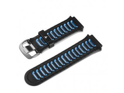 Garmin řemínek pro Forerunner 920 XT, Black/Blue