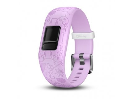 Garmin řemínek pro vivofit junior2, Disney Princess Purple