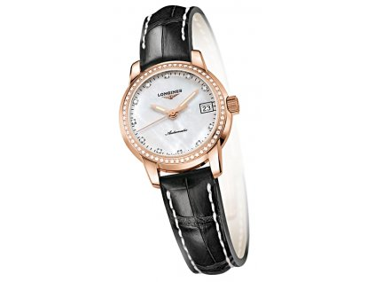 Longines Saint-Imier Collection L2.263.9.87.3  + natahovač na hodinky