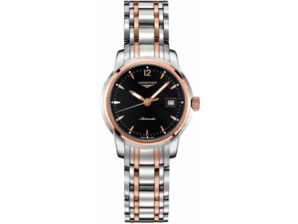 Longines Saint-Imier Collection L2.563.5.52.7  + natahovač na hodinky