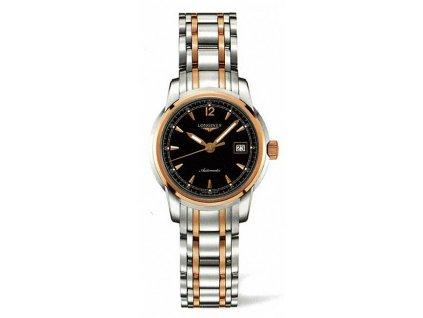 Longines Saint-Imier Collection L2.563.5.59.7  + natahovač na hodinky