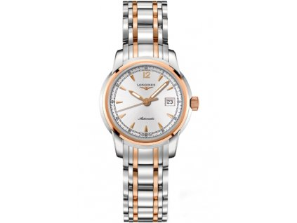 Longines Saint-Imier Collection L2.563.5.79.7  + natahovač na hodinky