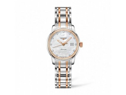 Longines Saint-Imier Collection L2.563.5.87.7