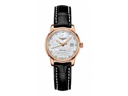 Longines Saint-Imier Collection L2.563.9.87.3  + natahovač na hodinky