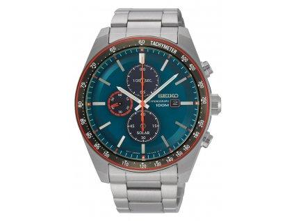 seiko solar chronograph ssc717p1 180413 195617