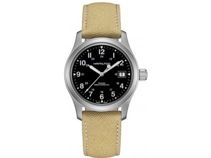 hamilton khaki field mechanical h69439933 181551 198694