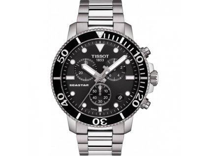 tissot seastar 1000 quartz chronograph 7611608287637