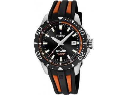 festina the originals diver 20462 3 183685 202669