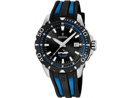 festina the originals diver 20462 4