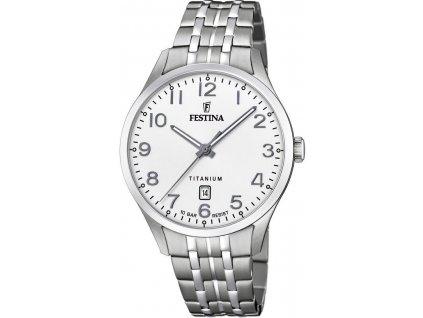 festina titanium date 20466 1 183687 202671