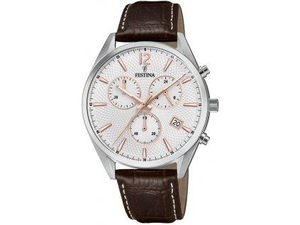festina timeless chronograph 6860 5 182424 200920