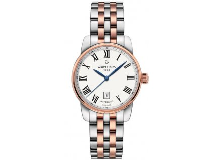 certina ds podium lady automatic 29mm c0010072201300 182771 205121