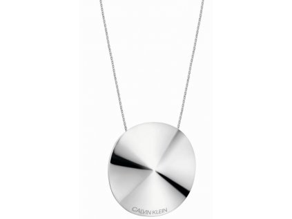 Náhrdelník Calvin Klein Spinner KJBAMN000100