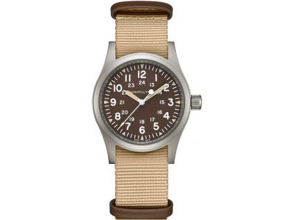 hamilton khaki field mechanical h69439901 183999 203207