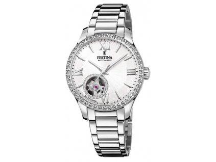 zegarek damski festina classic f20485 1 1