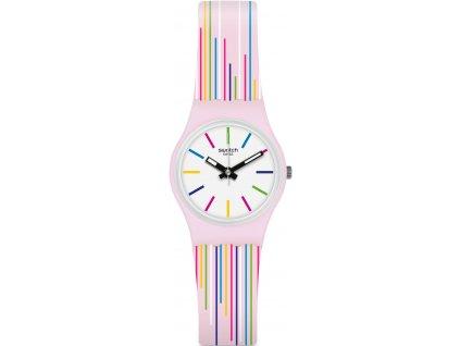 swatch pink mixing lp155 185040 207441