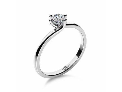 Zlatý dámský prsten Patric 6864101  + možnost výměny do 90 dní