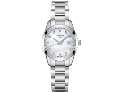 zoom watch longines conquest classic l2 286 4 87 6 1600x3500
