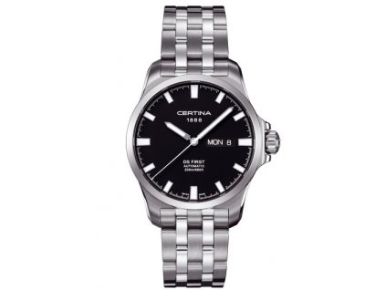 Certina DS First Day Date C014.407.11.051.00