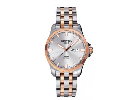 Certina DS First Day Date C014.407.22.031.00