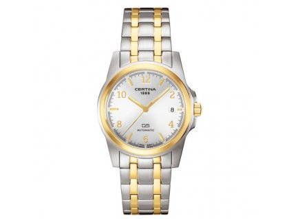Certina DS Tradition Automatic C633.7195.44.16